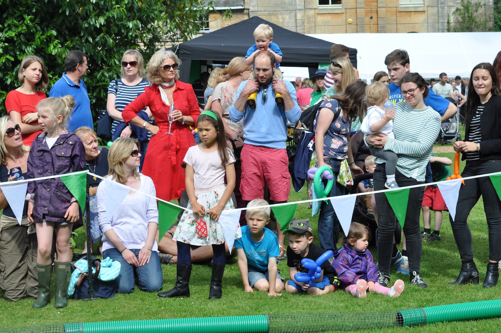 Aynho Fete 2016 (Thanks Andrew Bellamy) #26
