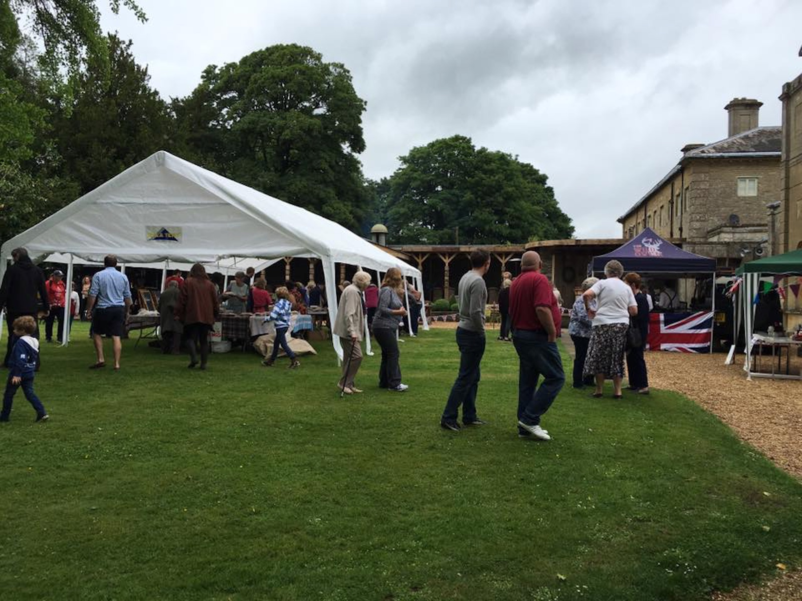 Aynho Fete 2016 (Thanks James Love) #20
