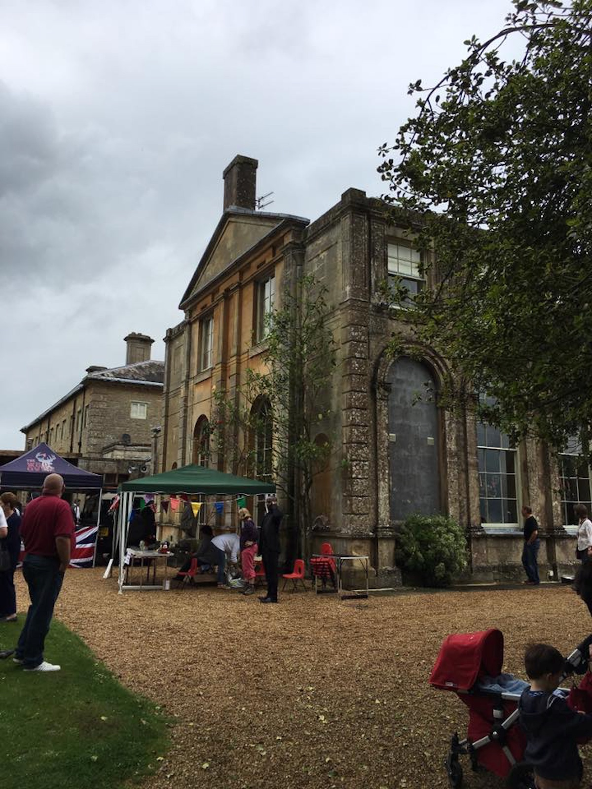 Aynho Fete 2016 (Thanks James Love) #7